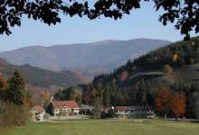 Christian Retreat Centres in Alsace, France