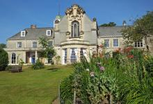 Retreats in the heart of Cornwall
