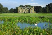 Retreats and Holidays at Launde Abbey